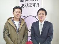 松伏町 新築一戸建て H様 「一番対応がよく、親切でわかりやすく助かりました。」