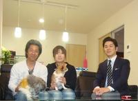 松伏町 新築一戸建て I様 「大変良い契約ができとても良い印象をもちました。」