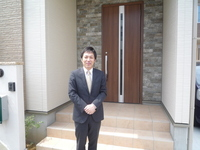 越谷市 新築一戸建て Y様 「購入者側の立場になって進めてくれたため、納得して決めることができた。」